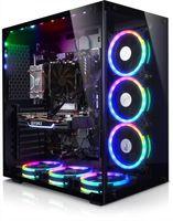 Gaming PC Panorama  AMD Ryzen 5 3600, 16GB RAM, NVIDIA RTX 3060, 1000GB SSD
