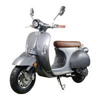 E-Roller Sizilia 45 km/h