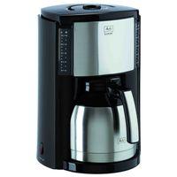 MELITTA Look Therm M661BKSST - Kaffeemaschine - 8 Tasse
