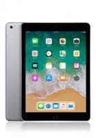 Apple iPad 2018 9,7 Zoll mit WiFi, Farbe:Spacegrau, Speicherkapazität:128 GB