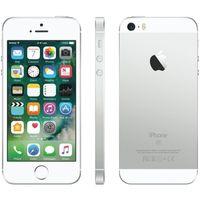Apple iPhone SE 1.GEN 32GB Silver Silber  White Box
