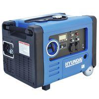 HYUNDAI Inverter-Generator HY4500SEi D