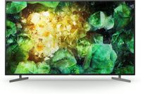 Sony KD-55XH8196BAEP Fernseher 4K Ultra HD Smart-TV LED 139 cm (55 Zoll)