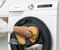 SAMSUNG WW7QT4543AE Waschmaschine 7kg  Add Wash