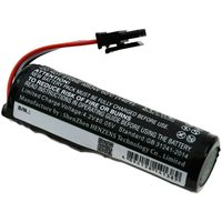 Powerakku für Lautsprecher Logitech UE Ultimate / UE MegaBoom 2 / S-00122 / Typ 533-000138, 3,7V, Li-Ion