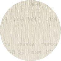 Expert M480 Schleifnetz für Exzenterschleifer, 150 mm, G 400, 5 Stück