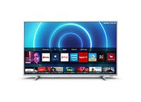 Philips 4K Ultra HD LED TV 146cm (58 Zoll )58PUS7555/12 Triple Tuner, HDR10, Smart TV