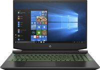 "HP Pavilion Gaming - 15,6"" Notebook - 2,9 GHz 39,6 cm"
