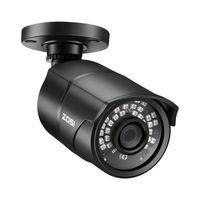 ZOSI 1080P Full HD 4in1 Außen Metall Überwachungskamera Sicherheitskamera mit OSD Taste, 30M IR Nachtsicht