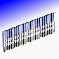 Hitachi Streifennagel 20° RH 3,1 x 80 mm glatt verzinkt
