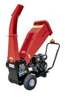 GÜDE Benzin Gartenhäcksler GH 5.6-50 4-Takt 5,6 PS bis max. 50 mm  94407 NEU