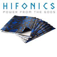 Hifonics 160dB | 1,48m² AluButyl | 2 mm dick und selbstklebend