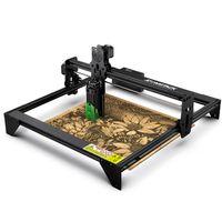 ATOMSTACK 20W Desktop DIY Laser Graviermaschine Gravurmaschine A5 CNC Engraving Drucker