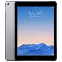 Apple iPad Air2 WiFi 32GB space grau