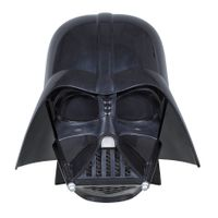 Star Wars The Black Series Replica Darth Vader Helm