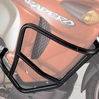 GiVi Sturzbügel schwarz für Honda XL 1000V Varadero (99-0