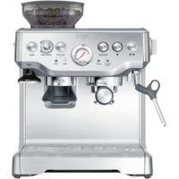 Sage Espresso Maschine Barista Express edelstahl
