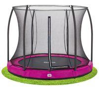 Salta Comfort Edition Ground Rund Pink 213cm
