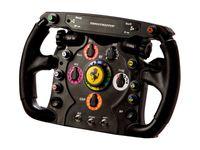 ThrustMaster Ferrari F1 Wheel Add-On + T.Racing Scuderia Ferrari Edition - Steuerrad - PC - Analog / ThrustMaster