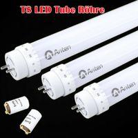 120cm LED Leuchtstoffröhre, 2er Set, T8 Leuchtstofflampe Röhre G13 Tube Röhrenlampe Neutralweiß 4000-4500K