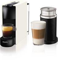Krups XN1111 - Pad-Kaffeemaschine - 0,7 l - Kaffeekapsel - Weiß