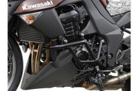 SturzbügelSchwarz. Kawasaki Z1000 (10-).