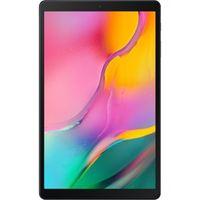 Samsung Galaxy Tab A (10,1 Zoll), Wi-Fi (2019), 32GB, 1,6 GHz, Octacore, 2GB, Android 9.0, Farbe: Schwarz