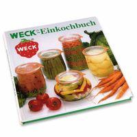 WECK 00006376 Einkochbuch 144 Seiten (080119)