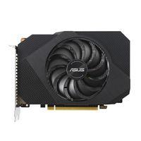 ASUS Phoenix PH-GTX1650-O4GD6-P - GeForce GTX 1650 - 4 GB - GDDR6 - 128 Bit - 7680 x 4320 Pixel - PC