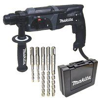 Makita HR2470BX40 SDS-Plus-Bohrhammer