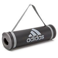 adidas Fitnessmatte Dicke 1cm 180x61, ADMT-12235GR