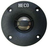 Heco HT25X-AL6N S, Hochton-Kalotte, 90 Watt max., 1 Paar Serviceware