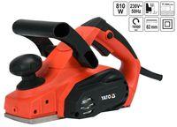 Elektrohobel 810 W Hobel Hobelmaschine Einhandhobel Handhobel