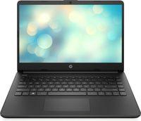 "HP 14s-dq0115ng 14"" FHD IPS, Intel Celeron N4020, 8GB RAM, 256GB SSD, FreeDOS"