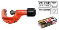 Sanitär Werkzeug Rohrabschneider für Rohre 3 - 32 mm