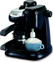 De Longhi EC9.1 - Kombi-Kaffeemaschine - Kaffeebohnen - 800 W - Schwarz