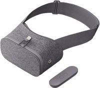 "Google Daydream Grau Virtual Reality Brille inkl. Controller ""wie neu"""