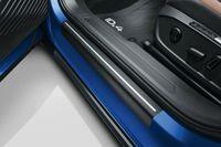VW ID.4 Schutzfolie Einstiegsleiste Schutz vorne hinten Satz 11A071310  ZMD