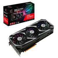 ASUS ROG Strix OC AMD Radeon RX 6700 XT 12GB GDDR6 RGB Gaming Grafikkarte
