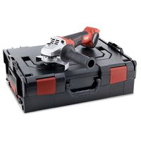 18V Akku Winkelschleifer  LB 125 18.0-EC   ohne Akku ohne Ladegerät L-Boxx