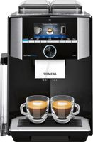 Siemens Kaffeevollautomat plus connect s700 TI9575X9FU sw