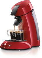 Senseo Senseo HD7810, Rot, 50/60 Hz, Kaffee