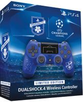 PS4 DualShock Wireless Controller  - Limited Edition - PlayStation F.C.