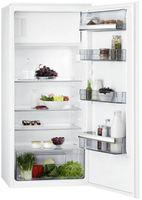AEG - SFE712FAAS - Einbau-Kühlschrank mit Gefrierfach - Schlepptür-Technik