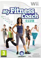 Mein Fitness Coach Club inkl. Kamera für Nintendo Wii