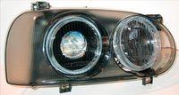 TYC Hauptscheinwerfersatz für VW GOLF III 1H1 GOLF III Cabriolet 1E7