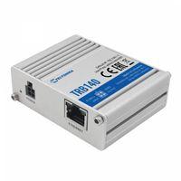 Teltonika TRB140 LTE Router in Case
