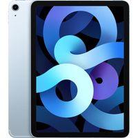 Apple - iPad Air 10.9 - WiFi + Mobilfunk 64 GB Sky Blue - 4. Generation