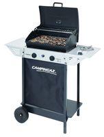 Campingaz Xpert 100 LS Plus Rocky, 9200 W, Grill, Erdgas, 2 Zone(n), 7100 W, 515 g/h