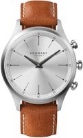 KRONABY Sekel S3125/1 Hybrid Smartwatch Armbanduhr